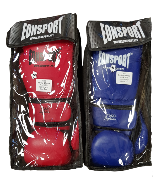 Boxing gloves 8 oz