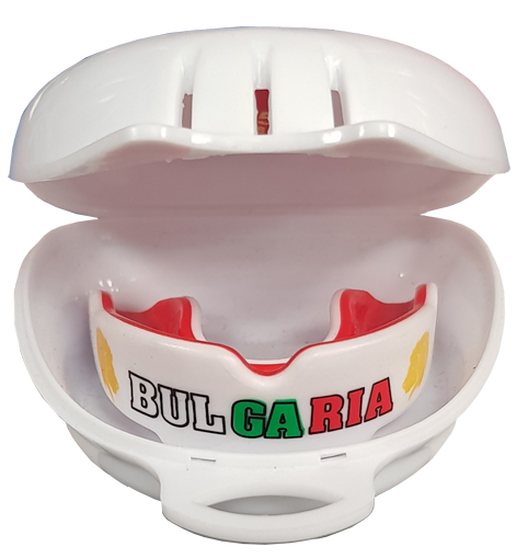 Mouth guards for Adult Bulgaria