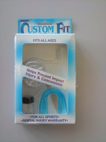 Mouth guards for Adult Custom Fit