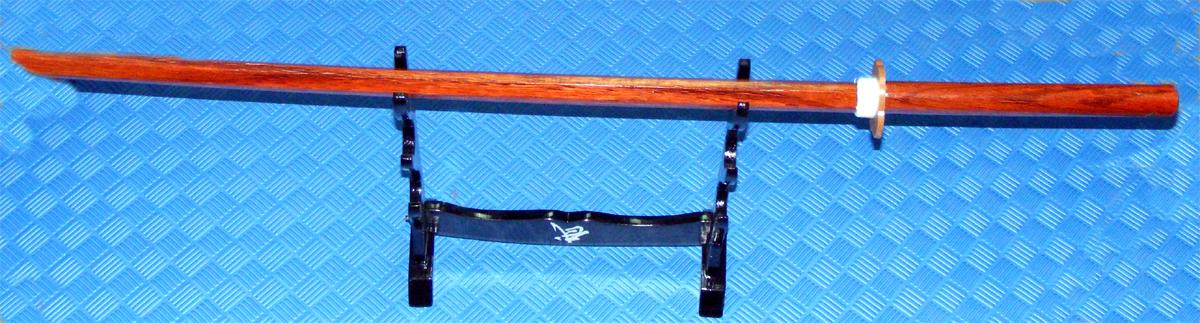 قیمت شمشیر چوبی