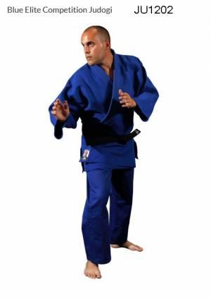 Джудо кимоно синьо Daedo Испания JU1202