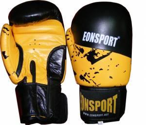 Двуцветни боксови ръкави