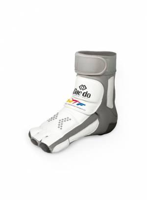 Даедо електронни протектори за крака GEN 2