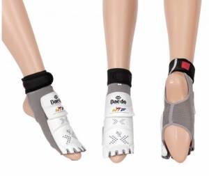Електронни протектори за крака