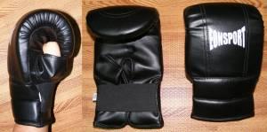 Ръкавици за чувал с ластик