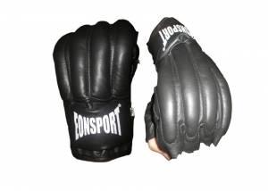Уредни боксови ръкавици без пръсти