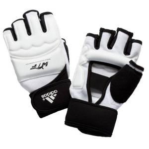 Адидас ръкавици за таекуондо