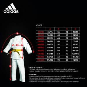 Adidas K200 E – EVOLUTION