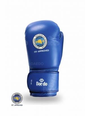 Лицензирани Ръкавици за Таекуондо ITF
