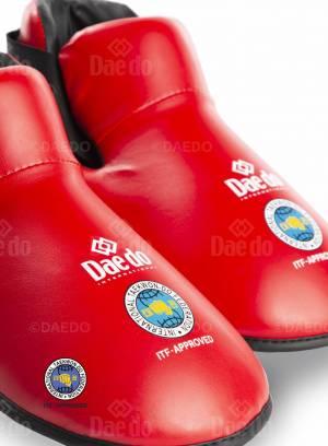 Протектори за крака ITF – Approved лицензирани