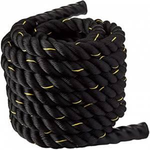 Бойно въже – BATTLE ROPE